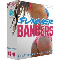 summer banger cover
