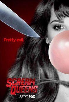 Fan Made #ScreamQueens