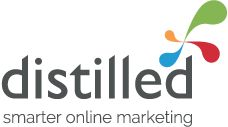 Distilled, pure search expertise