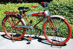 Vintage Schwinn Bicycles - A Must have Collectible ItemsAmerican ...