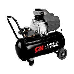 Oil Lubricated 8 Gallon 120v60hz Black Hx510500av Air Compressorsgarage