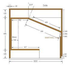 Skema box Subwoofer 18 Lapangan Tipe X1 - BANTOEL .COM Diy Subwoofer, Subwoofer Box Design, Speaker Plans, 18th, Audio, How To Plan, Horn, Technology, Klipsch Speakers