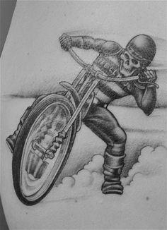 Cory Miller Tattoo Artist