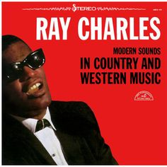 Ray Charles Modern Sounds In Country And Western Music – Knick Knack Records