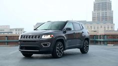 2017 Jeep Compass 4x4 Limited | Exterior Interior and Driving #4x4 #offroad #Grime #dubstep
