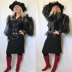 https://www.ebay.com/itm/Womens-Black-Formal-Chiffon-Blouse-Sizes-S-M-L-XL-XXL-Top-With-Satin-Neck-Bow-/253253231490