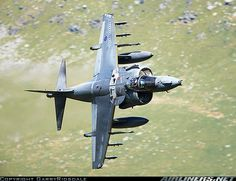 Photos: British Aerospace Harrier GR9 Aircraft Pictures | Airliners.net
