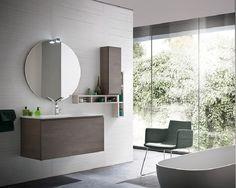 8 fantastiche immagini su AZZURRA mobili bagno   Lime, Limes e ...