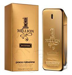 Perfumy Paco Rabanne 1 Million Intense 100ml edt   Zapachy \ Perfumy męskie   Perfumeria internetowa http://Pachnidelko.pl