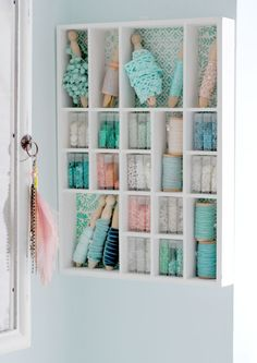 Shabby chic storage on pinterest shabby chic bookcase - Shabby chic storage ideas ...