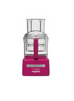 Magimix Foodprocessor 5200 XL Premium