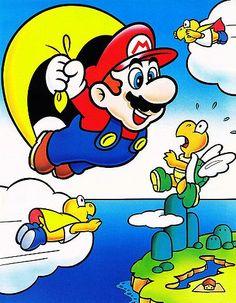 Donut Plains   Super Mario World