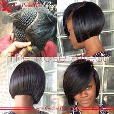 Cheap African American Human Hair Wigs With Bangs Full Lace Real Human Hair Short Bob Lace Wig With Bangs Lace Front Wig Bob Cheap Lace Wigs Nicki Minaj Wigs From Topprettyhair, $148.75  Dhgate.Com