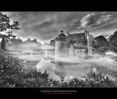 SCOTNEY CASTLE MORNING FOG. by Paul Wright, via 500px