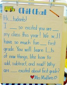 1000 Images About First Grade