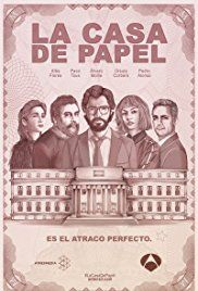 Looking for a product you saw in La casa de papel? Chances are we have found it. Take a look at all the La casa de papel products we found here. Tv Series 2017, Series Movies, Movies And Tv Shows, Animé Romance, Tokyo, Designated Survivor, Watch Tv Shows, Tv Shows Online, Nairobi