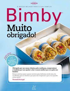 Recipes Survey - Bimby