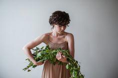 Velvet Moon Spring 2014 Lookbook | Serenity