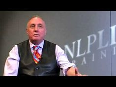 Richard Bandler - NLP Training . Why dont people focus more on hapiness?  , For More Videos Like This Visit: http://betterdaystv.com/pin-inspirational #NLP #Neuro-Linguistic Programming