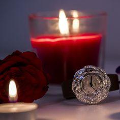 No light shines brighter than a diamond - Bedat & Co Extravaganza Collection 882.550.969 #bedatandco #diamond