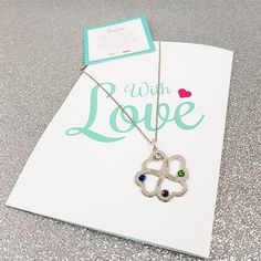 WHITE is the NEW black 💎 Hearts Necklace With Birthstones 💎 Up to 5 heats 💎 Customize each hear with your love ones names 💎 12 birthstones by month 💎 Available in 925 Sterling Silver, Gold or Rose Gold Plating. Or Rose, Rose Gold, Birthstones By Month, Infinity Heart, Italian Jewelry, Gold Plating, Black Heart, Name Necklace, 18k Gold
