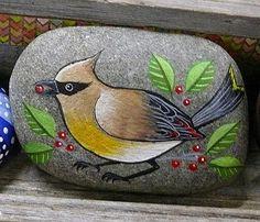 Lori-Lee Thomas - Fine Art & Illustration Blog: Rocks, rocks, and more rocks!