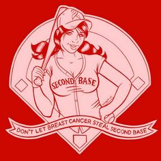 Breast cancer awareness!!