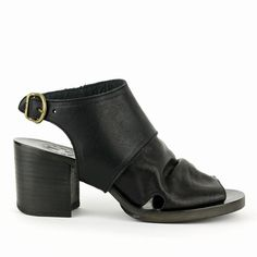 Fiorentini + Baker Oraya Black Harness Sandal for Women