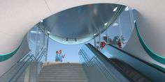 madame mohr's competition entry for vienna's U5 metro