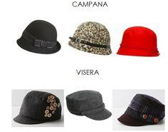 Sombreros Campana