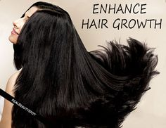 Long hair is fashionable and at times, you just can't wait to see your hair grow thick and long. Well,...