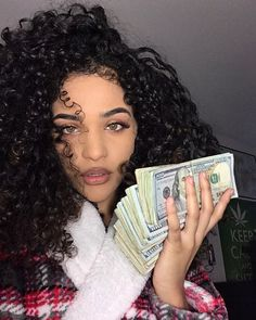 Sugar daddys meet is the first and largest sugar daddy and sugar baby personals online dating site in the world. meet rich sugar daddies and young sugar babies Mo Money, How To Get Money, Money Girl, Afro, Sugar Baby Dating, Curly Hair Styles, Natural Hair Styles, Money On My Mind, Gangster Girl