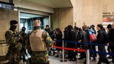 TERRORISMO – Da Bruxelles a Parigi solo l'Europa unita può salvarci dai terroristi