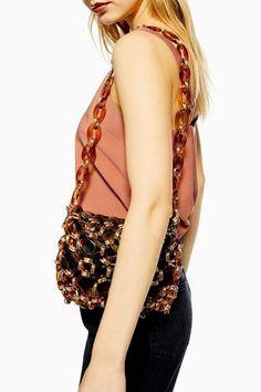 dae8781510af25 Sabina Link Shoulder Bag as part of an outfit