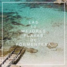 1 Migjorn ~ poniente Migjorn es una de las playas más grandes de Formentera y junto con Ses Illetes, una de las más conocidas. Es una de las playas más frecuentadas, pero también una en las que es más fácil encontrar sitio. Es una playa de arena blanca, con vegetación a vuestras espaldas y agua ... Continúa