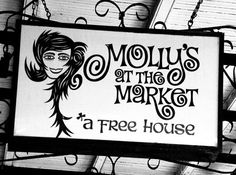 5:00 a.m. – Molly's at the Market   24 Things To Do At Every Hour In New Orleans