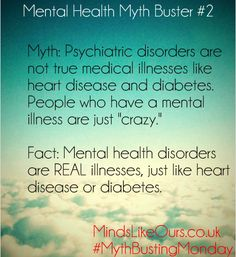 24 things you should know about mental health