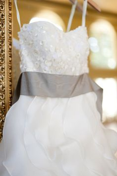 @Kristi Reitmeier Saw this and thought of you with all your grey wedding stuff :)