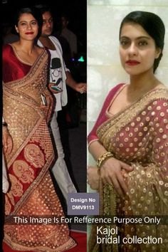 Red and Cream, net saree with red, art silk blouse.  Embellished with zari embroidery. Saree with and Designer Border ,U Neck Blouse, Quarter Sleeve Blouse.  It comes with unstitch blouse, it can be stitched to 34,36,38,40 sizes.  http://www.andaazfashion.com/bollywood-lehengas-online