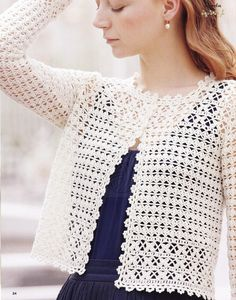 Crochet un très beau Gilet femme - La Grenouille Tricote Search from 3000 top Woman Crochet pictures and royalty-free images from iStock. Find high-quality stock photos that you won't find anywhere else Pull Crochet, Gilet Crochet, Crochet Cardigan Pattern, Crochet Jacket, Crochet Blouse, Crochet Shawl, Free Crochet, Crochet Baby, Knit Crochet