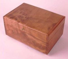 Image detail for -box plan books finger joint jewelry box this project has 2 pages this ...