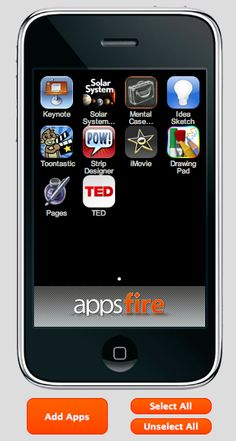 appsfire- an app to share your apps  Screen shot 2011-07-13 at 5.40.02 PM