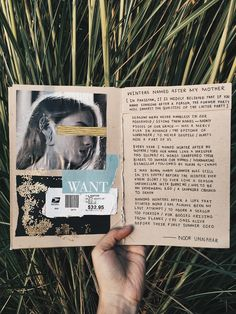 Winters Named After My Mother || art journal + poetry by Noor Unnahar // journaling ideas inspiration creative diy scrapbooking mixed media artsy poetic, words quotes writing writers of color, tumblr indie pale grunge hipsters aesthetics brown beige aesthetic, studyblr notebook instagram artist photography handstagram //