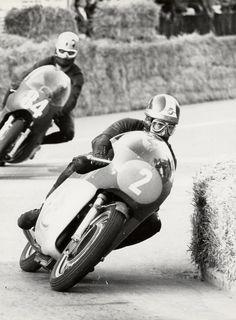 MV Agusta, Giacomo Agostini.