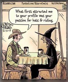 Halloween Cartoons, Halloween Fun, Halloween Humor, Halloween Quilts, Halloween Witches, Halloween Pictures, Vintage Halloween, Funny Cartoons, Funny Comics