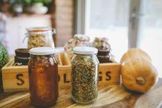 Calendula Tea, Tea Blends, Food Gifts, Whole Food Recipes, Gift Guide, Vegetarian, Homemade, Healthy, Honey