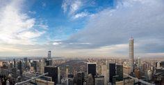 2015-04 Top of The Rock New York. #toptravelspot #usa #newyork #nyc #manhattan #skyscrapers #topoftherock #viewfromabove #cityscape #empirestatebuilding #locationindependent #instantraveling #instatraveling #travelphotography #sonyalpha
