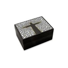 Black And White Decorative Boxes Codejb 0307  0308  Jewelry Gifts Box  Pinterest