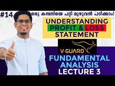 Learn Stock Market Malayalam - fundfolio by Sharique Samsudheen - YouTube Learn Stock Market, Profit And Loss Statement, Fundamental Analysis, Educational Videos, Earn Money Online, Learn To Read, Need To Know, Teaching, Marketing