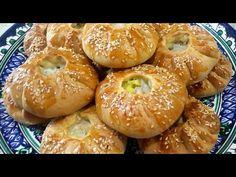 (59) ЭТО КРУЧЕ ЧЕМ БЕЛЯШИ И ЧЕБУРЕКИ! ДОБАВЬТЕ СМЕТАНУ В ТЕСТО. ПРОСТО ВОСТОРГ! Так готовила моя БАБУШКА - YouTube Bagel, Bread, Food, Brot, Essen, Baking, Meals, Breads, Buns
